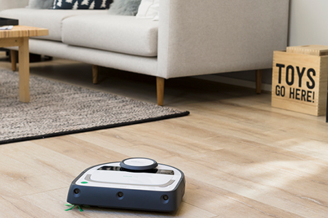 Should You Get a Robot Vacuum Cleaner?