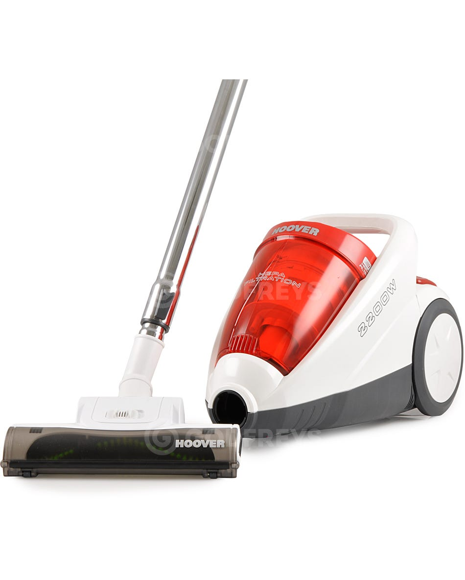Bagless Vacuum Cleaner Vs Bagged