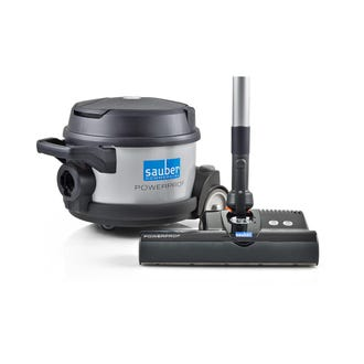 Sauber PowerProf Commercial Vacuum