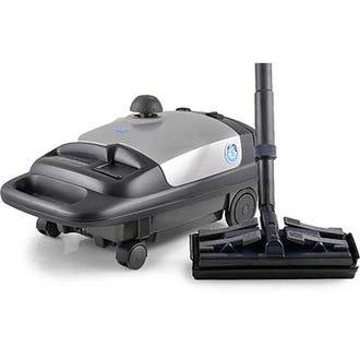 Sauber Brilliance SB-300 Dry Steam Cleaner