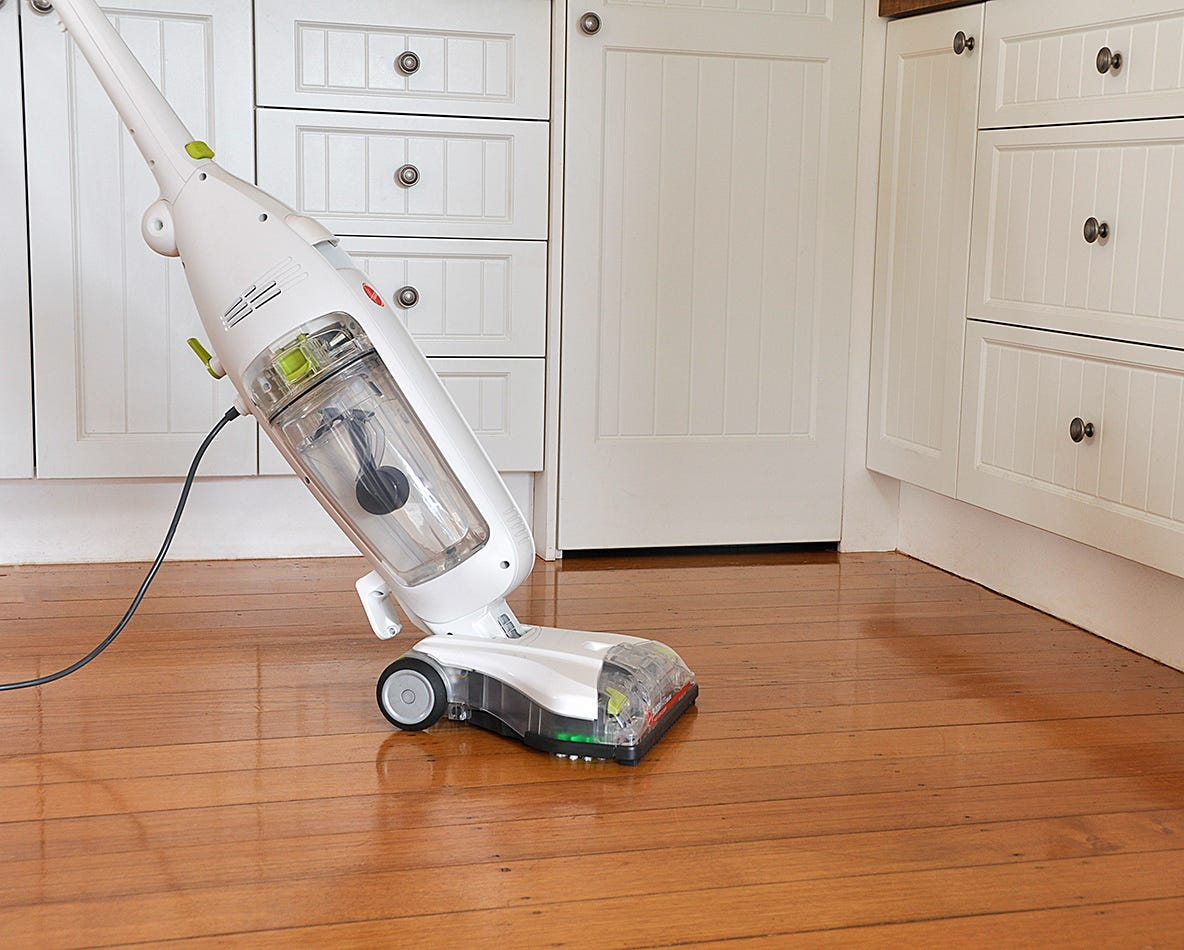 floormate tile floor floors deluxe usage hoover hard large cleaner