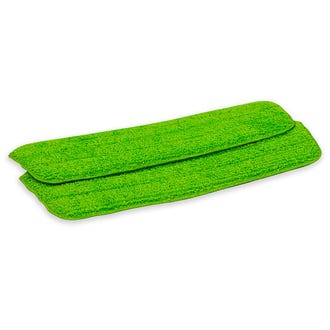 Clean Up Spray Mop Pads 2pk