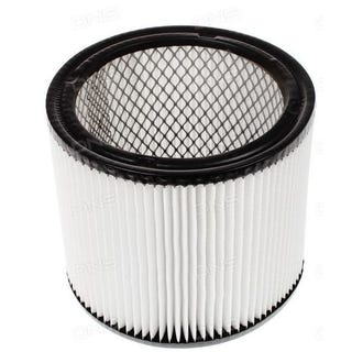 Cartridge filter for Shopvac 20L and 30L