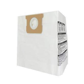 Shopvac Vacuum Bags 5pk