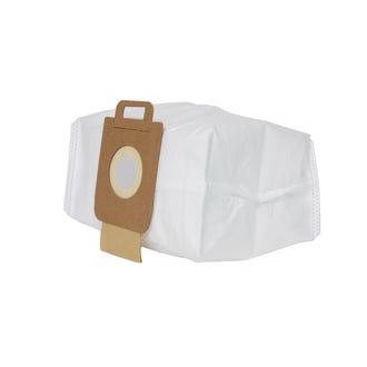 Unifit 605 Nilfisk Vacuum Bags 5pk