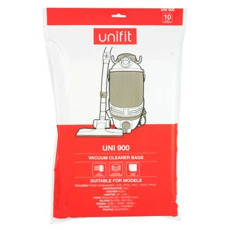 Uni900 bags for the PV900 Machine