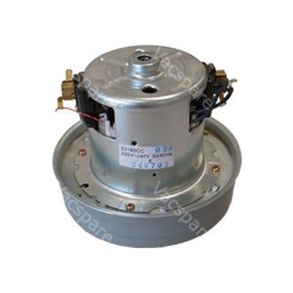 Hoover Hygiene VC358 1500W Flow-Thru Vacuum Motor