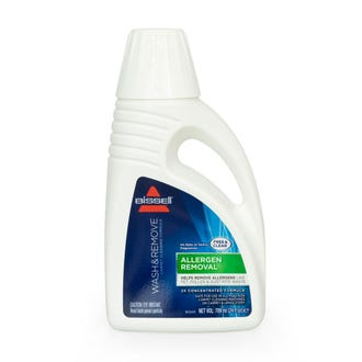 Bissell Multi Allergen Shampoo Solution