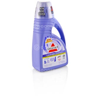 Bissell Lavender Carpet Shampoo Solution