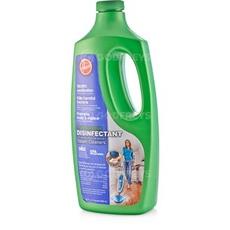 Hoover Enhanced Steam Disinfectant