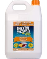 Enzyme Carpet & Upholstery 5L Cleaner  - Godfreys