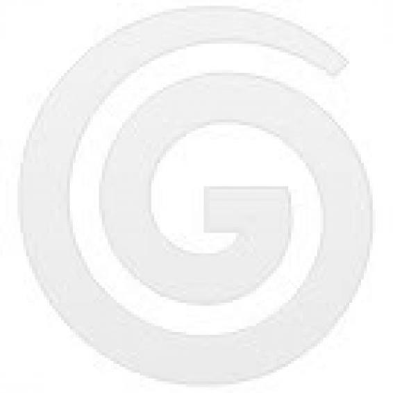 Glomesh Floor Pad TK400 White Regular Speed