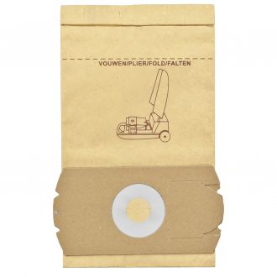 Unifit 103 Vacuum Bags 5pk  - Godfreys
