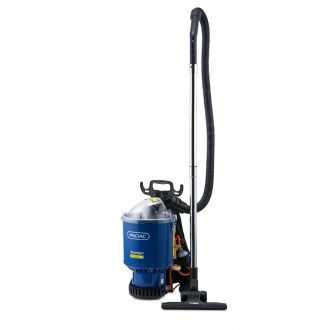 Pacvac Superpro 700 Commercial Backpack Vacuum Cleaner  - Godfreys