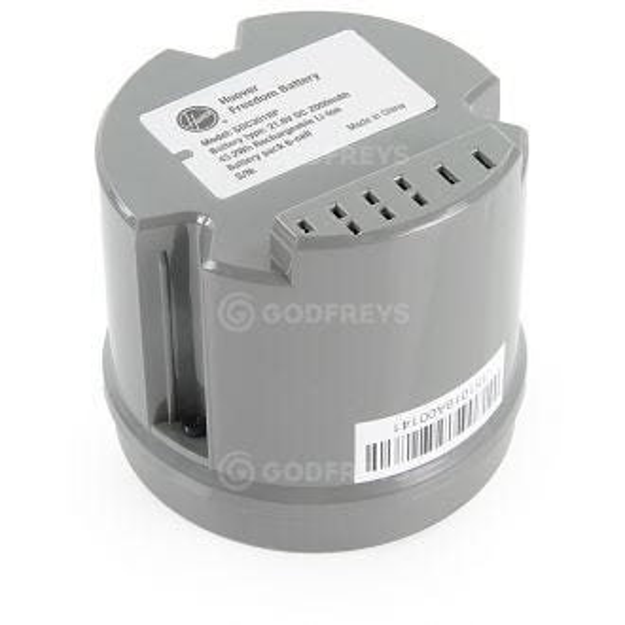 Hoover Freedom Vacuum Lithium Battery  - Godfreys