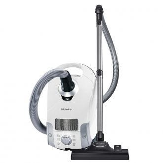 Miele Compact C1 Young Style PowerLine Bagged Vacuum Cleaner  - Godfreys