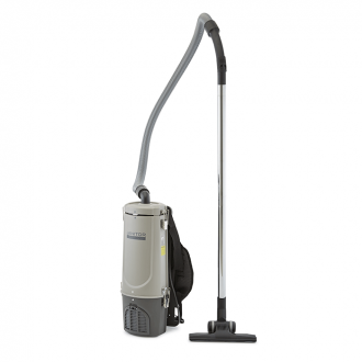 Janitor Commercial Backpack Vacuum Cleaner  - Godfreys