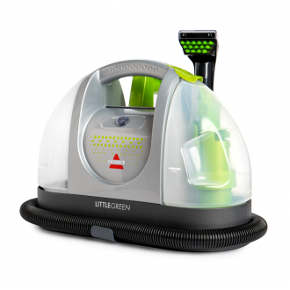 Bissell Little Green® Portable Spot & Stain Carpet Cleaner  - Godfreys