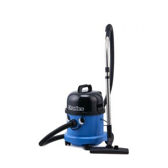 Numatic Charles Wet & Dry Commercial Vacuum Cleaner  - Godfreys