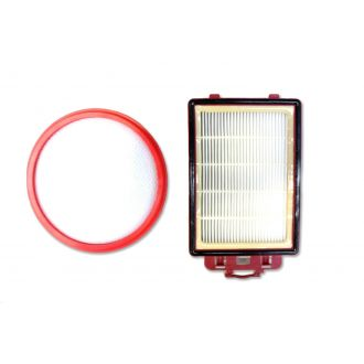 HEPA Filter set for the Hoover Regal 9011PH