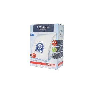 Miele HyClean GN 4pk Vacuum Bags + Filters
