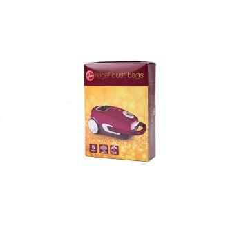 Hoover Regal Vacuum Bags 5pk