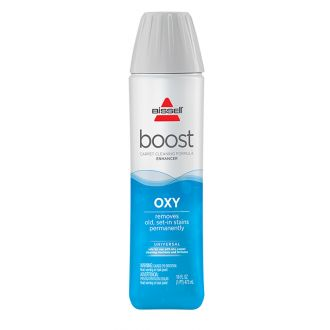 Bissell Oxy Boost Carpet Cleaning Formula Enhancer