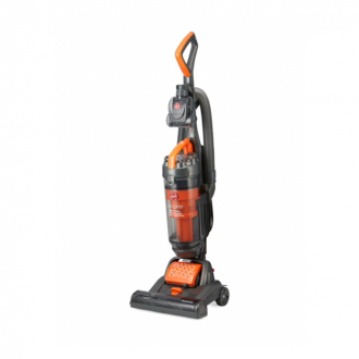 Hoover Complete Upright Vacuum Cleaner