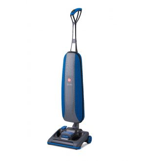 Hoover Zoom Cordless Upright Vacuum