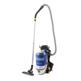 Pullman Commander PV900 Backpack Vacuum Cleaner  - Godfreys