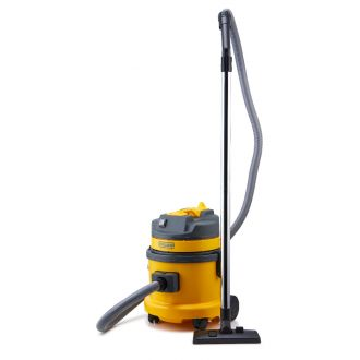 Pullman 15L Wet & Dry Commercial Vacuum Cleaner  - Godfreys