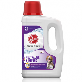 Hoover Paws & Claws 2L w/ Stainguard  - Godfreys