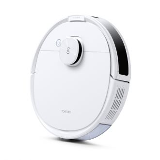 Ecovacs DEEBOT N8 PRO Robot Vacuum Cleaner  - Godfreys