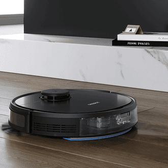 Ecovacs Deebot Ozmo 950 Robot Vacuum  - Godfreys