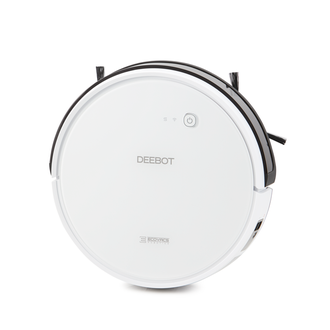 Ecovacs DEEBOT 600 Robot Vacuum Cleaner  - Godfreys