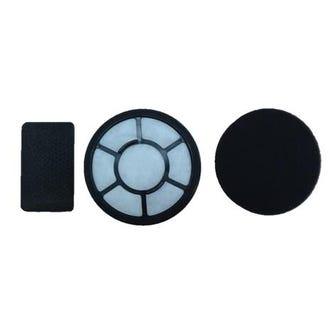 Filter set for Hoover Essential 3110 & Wertheim W2200
