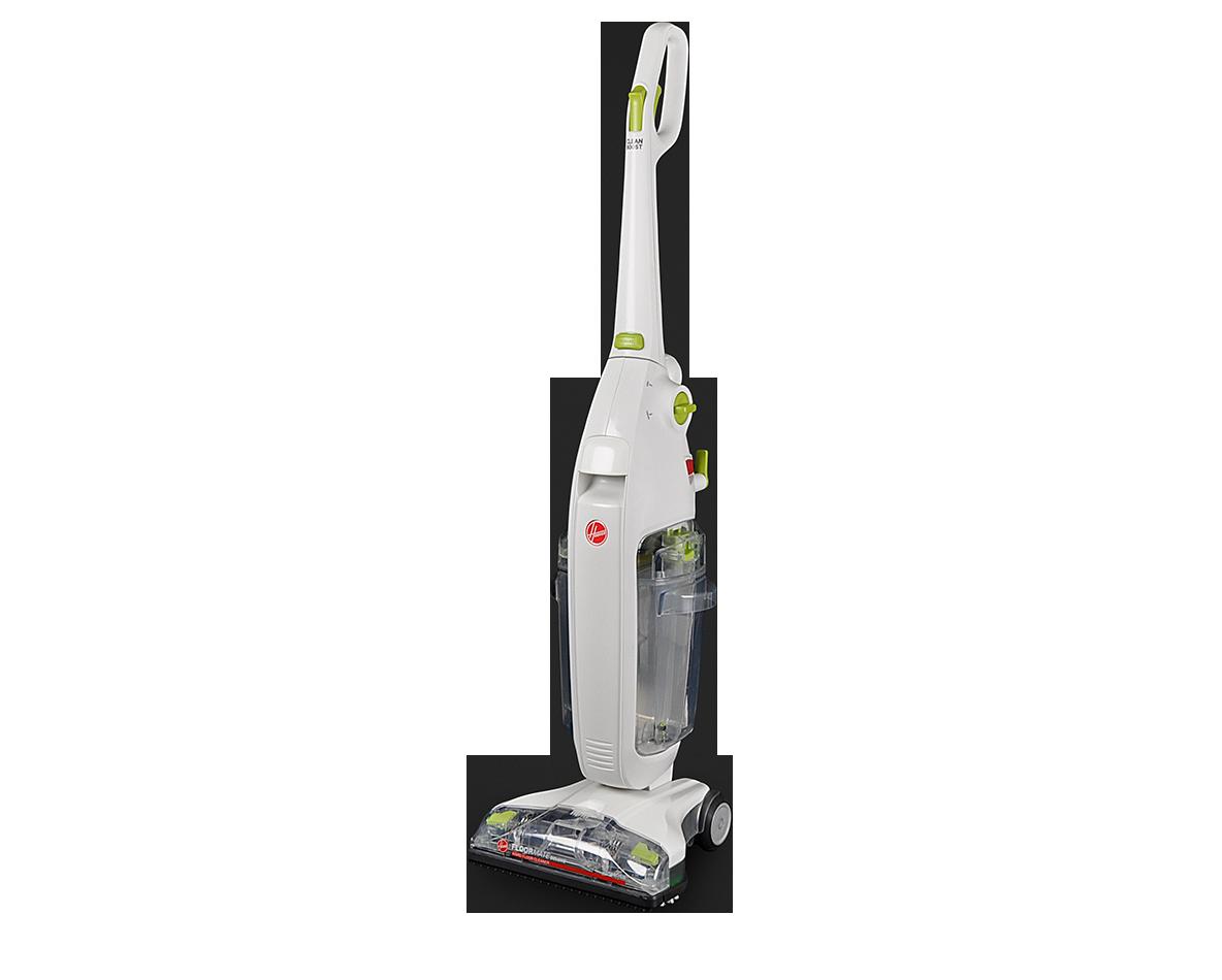 hoover floormax deluxe floor machine