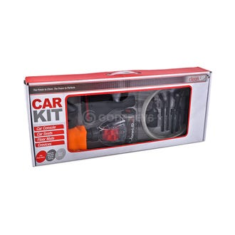 Clean Up Car Accessory Kit  - Godfreys