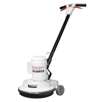 Polivac C27 Shampoo Floor Scrubber  - Godfreys