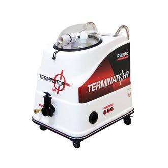 Polivac Terminator Carpet Extractor  - Godfreys