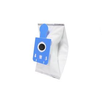 Wertheim ET1400-2000 Vacuum Bags 4pk  - Godfreys