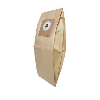 Unifit 136 Vacuum Bags 3pk  - Godfreys