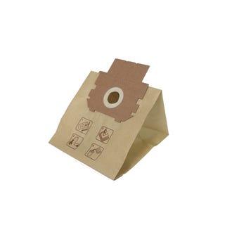 Unifit 128 Electrolux Vacuum Bags 5pk  - Godfreys