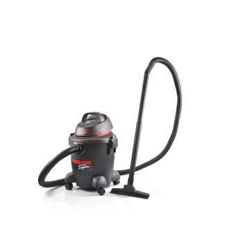 Shopvac Super 20L Wet & Dry Commercial Vacuum  - Godfreys
