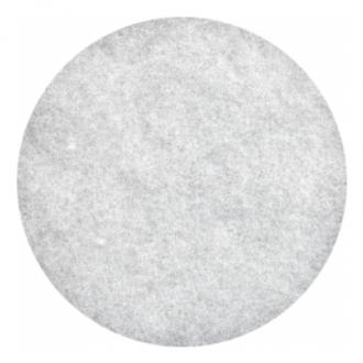 Glomesh Floor Pad TK400 White Regular Speed  - Godfreys