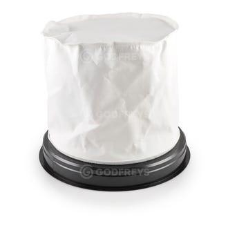 Pullman CB60 CB80 Cloth Vacuum Bag  - Godfreys