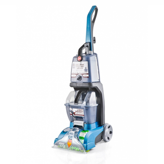 Hoover Gladiator Twin Tank Carpet Shampooer  - Godfreys