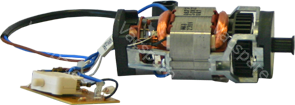 Pullman 1407 Vacuum Powerhead Motor  - Godfreys