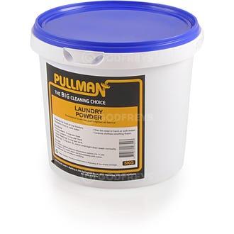 Pullman Laundry Powder 5kg Bucket  - Godfreys