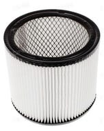 Cartridge filter for Shopvac 20L and 30L  - Godfreys